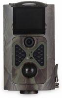 Vorschau: Wildkamera PREMIUMBLUE WC-1601, 5MP, FullHD