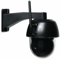 Vorschau: Überwachungskamera DENVER IPO-2030, IP, WLAN, FullHD, außen, schwarz