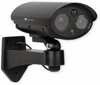 Vorschau: Kameradummy SMARTWARES CDM-38103, schwarz, Bewegungserkennung