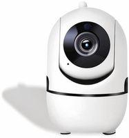 Vorschau: IP-Kamera DENVER SHC-150. IP, WLAN, Indoor