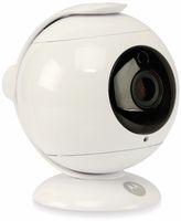 Vorschau: Überwachungskamera MOTOROLA Focus 89, WiFi, Full-HD, weiß