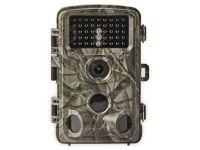Vorschau: Wildkamera NEDIS WCAM150GN, 5 MP, 1080p@30fps, IP56