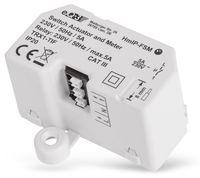 Vorschau: Smart Home HOMEMATIC IP 142721A0 Schalt-Mess-Aktor, 5 A, Unterputz