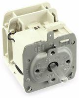 Vorschau: Elektrisches Timer-Schaltwerk EATON MS65, 230 V, 16 A/230 V~, 21 Min.