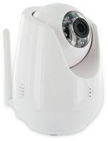 Vorschau: SCHWAIGER ZHK18 WLAN Netzwerkkamera