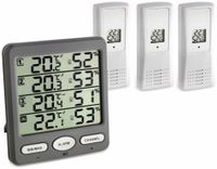 Vorschau: Digitales Thermo-Hygrometer TFA 30.3054.10