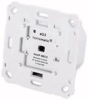 Vorschau: HOMEMATIC IP 152000A0 Wandtaster, 2-fach für Markenschalter