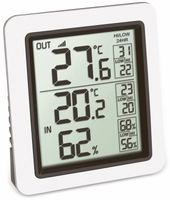 Vorschau: Funk-Thermometer TFA Info