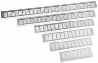 Vorschau: Lüftungsgitter aus Aluminium 30x8 cm