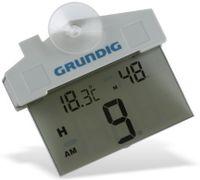 Vorschau: Digitales Außen-Thermometer Grundig