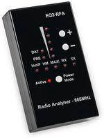 Vorschau: Funk-Analyzer EQ-3, 868 MHz