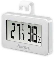 Vorschau: Digirales Thermo-/Hygrometer HAMA Mini