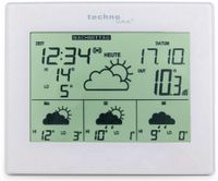 Vorschau: Funk-Wetterstation TECHNOLINE WD 4012, satellitengestützt