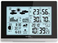 Vorschau: Funk-Wetterstation TECHNOLINE WS 6762