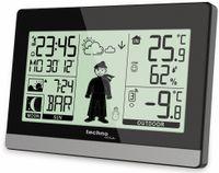 Vorschau: Funk-Wetterstation TECHNOLINE WS 9612