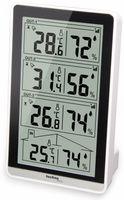 Vorschau: Funk-Wetterstation TECHNOLINE WS 7060