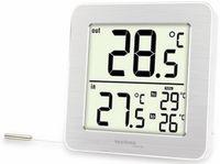 Vorschau: Digitales-Thermometer TECHNOLINE WS 7049