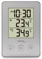 Vorschau: Funk-Thermometer TECHNOLINE WS 9175