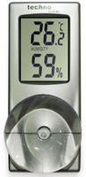 Vorschau: Digitales Thermo-Hygrometer TECHNOLINE WS 7025, mit Saugnapf