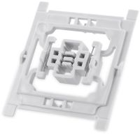 Vorschau: HOMEMATIC 155263A2, Installationsadapter Siemens