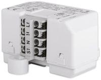 Vorschau: HOMEMATIC IP 154346A0 Schaltaktor mit Tastereingang (16A), Unterputz