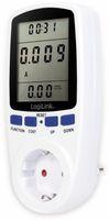 Vorschau: Energiekosten-Messgerät LOGILINK EM0003, Premium