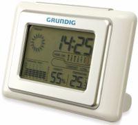 Vorschau: Wetterstation GRUNDIG 07725
