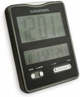 Vorschau: Wetterstation GRUNDIG 07726