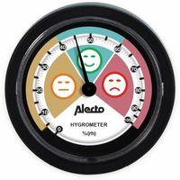 Vorschau: Analoges Hygrometer ALECTO WS-05, für den Innenbereich, schwarz