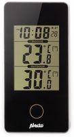 Vorschau: Wetterstation ALECTO WS-150, schwarz