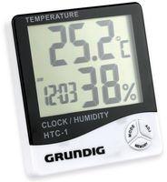 Vorschau: Wetterstation GRUNDIG 14624