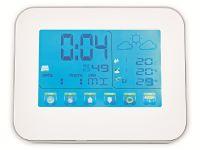 Vorschau: Wetterstation NEDIS, WEST401WT, weiß