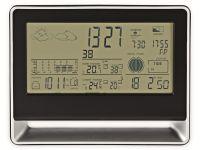 Vorschau: Wetterstation NEDIS, WEST405BK