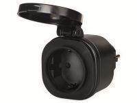 Vorschau: Funksteckdose SMARTWARES SH4-90450, Mini, Außenbereich