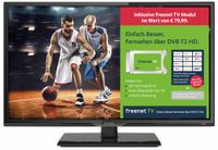 "Vorschau: LED-TV DYON Live 24C Freenet, 24"" (60 cm), Full HD, EEK: A"