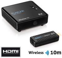 Vorschau: Wireless HDMI System PURELINK WHD030-V2