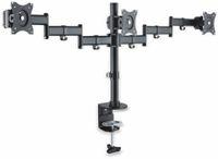 Vorschau: LCD-Schreibtischhalter PUREMOUNTS PM-Office-03, VESA 100x100mm