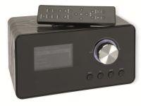 Vorschau: Internetradio, IWR294, mit Weckfunktion, schwarz, B-Ware