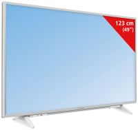 "Vorschau: LED-TV GRUNDIG 49 GUW 8860, 123 cm (49""), EEK A, Triple Tuner"
