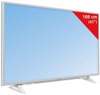 "Vorschau: LED-TV GRUNDIG 43 GUW 8860, 108 cm (43""), EEK A, Triple Tuner"