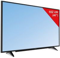 "Vorschau: LED-TV GRUNDIG 40 VLX 6100 BP, 102 cm (40""), EEK B, Triple Tuner"
