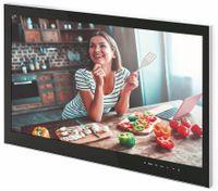 "Vorschau: LED-TV DYON Culina, 23,8"" EEK A, Kücheneinbau"