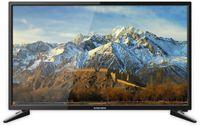 "Vorschau: LED-TV GRUNDIG 24 GHB 5944, EEK: A, 24"" (61 cm), schwarz"