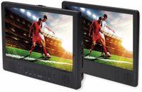 Vorschau: Portabler DVD-Player DENVER MTW-1086TWIN