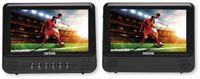 Vorschau: Portabler DVD-Player DENVER MTW-757Twin