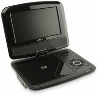 Vorschau: Portabler DVD-Player, Denver, MT-780DVBT , B-Ware