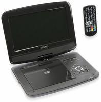 Vorschau: Portabler DVD-Player, Denver, MT-980DVBT, B-Ware