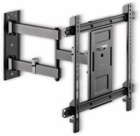 "Vorschau: LCD/Plasma-Wandhalter LOGILINK BP0112, 32...70"", neigbar, schwenkbar, drehbar"
