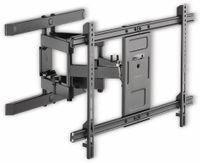 "Vorschau: LCD/Plasma-Wandhalter LOGILINK BP0114, 37...80"", neigbar, schwenkbar, drehbar"