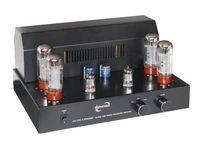 Vorschau: Röhren-Vollverstärker DYNAVOX VR-70E II Phono